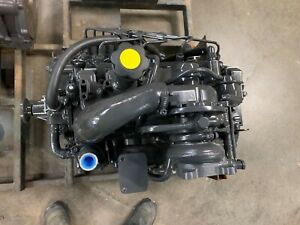 N844lt 2 2 Shibaura Engine New Fits 420 420ct Case Skid Steer L175 New Holland
