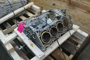 5 0l V8 2ur gse Short Block Engine With Internals Lexus Rc F 15 17 Gs F 16 17