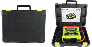 Quick Cable Lifepo4 Rescue Jump Starter Portable Power Pack 200 Amps 604300