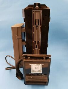 Coinco Dollar Bill Acceptor Validator Mag30b used