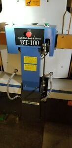 Itsumi Bt 100 Dry Cleaning Machine