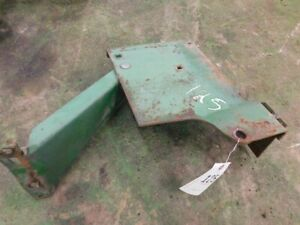 John Deere 5020 Tractor Cover Panels Tag 125