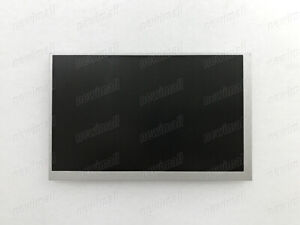 7 Inch Lcd Display Screen Panel Fit For Jdsu Mts 4000 Otdr Lcd Panel Replace