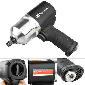 1 2 Drive Air Impact Wrench 690 Ft Lbs Torque Heavy Duty Ingersoll Rand Eb2125x