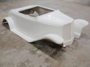 1932 Ford Roadster Go Kart Fiberglass Body