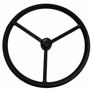 D6nn3600b Splined Steering Wheel For Ford With Cap 2000 3000 4000 5000 7000
