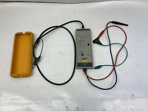 Probe Master Differential Probe 1000 Urms Cat Iii Linear Range Used