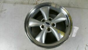 05 06 07 08 09 Ford Mustang 17 Alloy Wheel Silver Oem