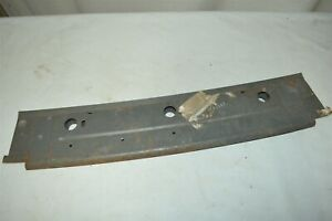 Nos Mopar 1973 1974 Charger Cornet Roof Frame Structure Section Factory Original
