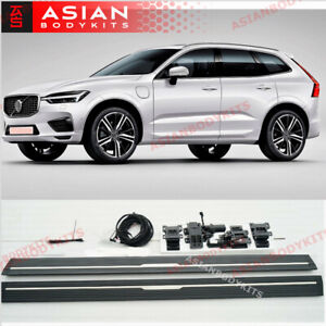 Electric Side Steps For Volvo Xc60 Deployable Running Boards 2019