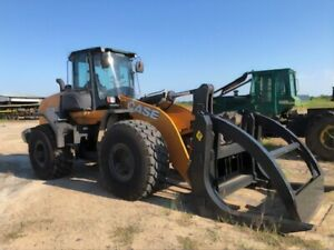 Case Construction 921g Wheel Loader