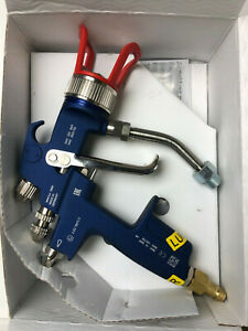 New Genuine Sata Jet 3000 K Spray Mix Paint Spray Gun W Tool Kit