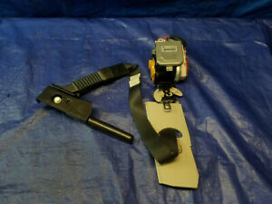 14 16 Infiniti Q50 Front Left Driver Side Seat Belt Retractor W Tensioner 43851