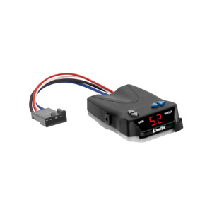 Draw tite I command Proportional Electronic Trailer Brake Control For 1 4 Axle
