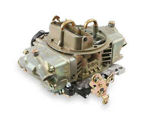 Holley 0 9015 1 750 Cfm Marine Carburetor