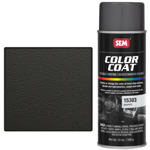 Sem 15303 Graphite Color Coat Vinyl Paint