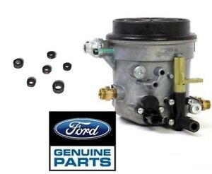 98 03 Ford 7 3l Oem Fuel Filter Housing Assembly O Ring Kit 3106 3908