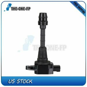 For Nissan March Micra uf702 Ignition Coil Pack