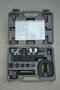Blue Point Metric Double Flaring Tool Tfm5a