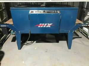 Screen Printing Equipment Screening Printer Conveyor Dryer Press Flash Michigan