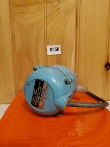 Little Giant 500950 1 42at Oil filled Direct Drive Pump 115vac