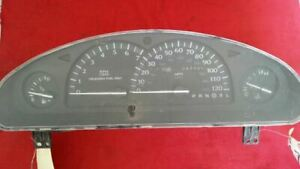 Speedometer Head Only Fits 94 97 Lhs 414