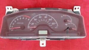 Speedometer Cluster Evolution Fits 05 06 Lancer 664