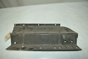 Nos Mopar 1948 1949 1950 1951 1952 1953 1954 Dodge Truck Left Body Panel