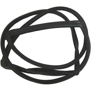 1963 1964 Ford Galaxie 500 Xl Fastback Convt Front Windshield Gasket Seal