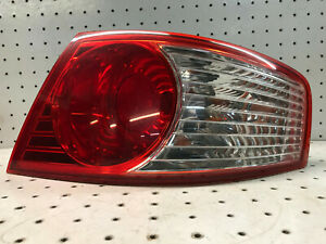 2004 2006 Kia Amanti Oem Passenger Right Side Outer Tail Light Assembly