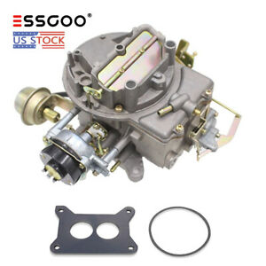 Carburetor 2100 A800 Carb For Ford 289 302 351 Cu Jeep Wagoneer 1964 1978 Engine