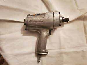Ingersoll Rand 259 3 4 Impact Wrench Impact Gun Tested On 1 1 8 Lugnuts