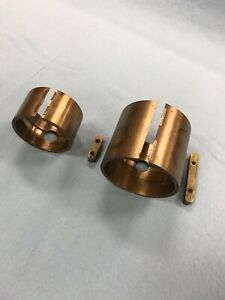 South Bend 10l Heavy 10 Metal Lathe Spindle Bearings