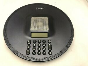 Lifesize Phone Video Conferencing Lcd Phone 440 00002 904