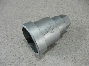 Kent Moore J 38805 Nvg4500 Transmission Output Shaft Nut Socket Tool