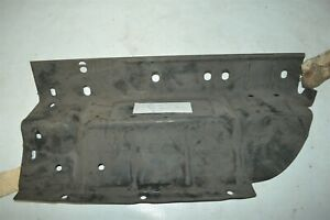 Nos Mopar 1948 1949 1950 1951 1952 1953 1954 Dodge Truck Support Body Panel