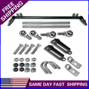 For Honda Civic 92 95 Acura Integra 94 01 Front Traction Control Tie Bar Kit Us