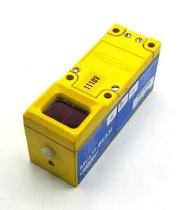Banner D1 p lm3 Multi beam Photoelectric Sensor