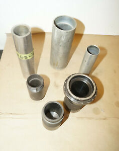 Lot Of 6 Miller Seal Bearings Driver Tools Dodge Jeep