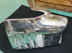 1956 Cadillac Eldorado Left Driver S Rear Bumper End