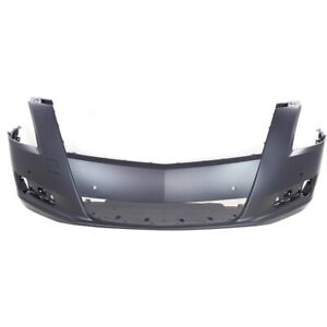 22914024 22859817 Gm1000937 Gm1000984 Gm1000983 Bumper Cover Front For Xts