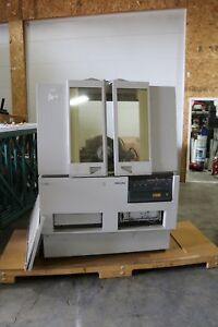 Philips X ray Diffraction Pw3040 00 High Resolution Diffractometer