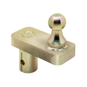 Draw Tite 5 Offset Extension 2 5 16 Ball For Under Bed Gooseneck Heads 19308