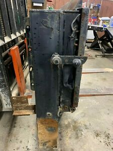 2008 Tommy Lift Gate 00454545m 1300lbs Capacity Free Shipping