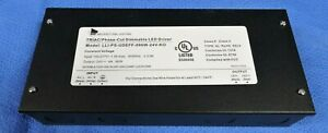 New Triac Dimmable Led Driver 24vdc 96w Ul Listed Class2 Electronic Lli ps udeff