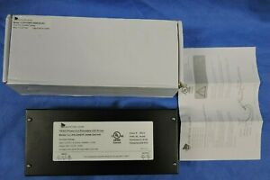 New Triac Dimmable Led Driver 24vdc 200w Listed Class P Electronic Lli ps udeff