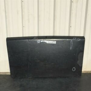 70 71 Torino Nos Ford Decklid Trunk Door Sheet Metal