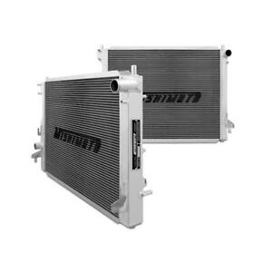 Mishimoto For Ford Mustang Performance Aluminum Radiator