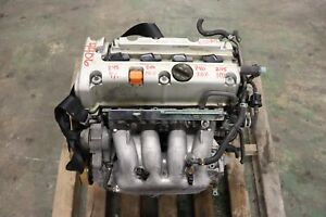 2002 04 Acura Rsx Type S K20a2 2 0l Oem Complete Engine Longblock Dc5 4406