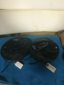1935 Ford Headlights Vintage Protective Vinyl Covers